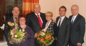 Bürgermeisterkandidat 2014 Fred Schüller Titz