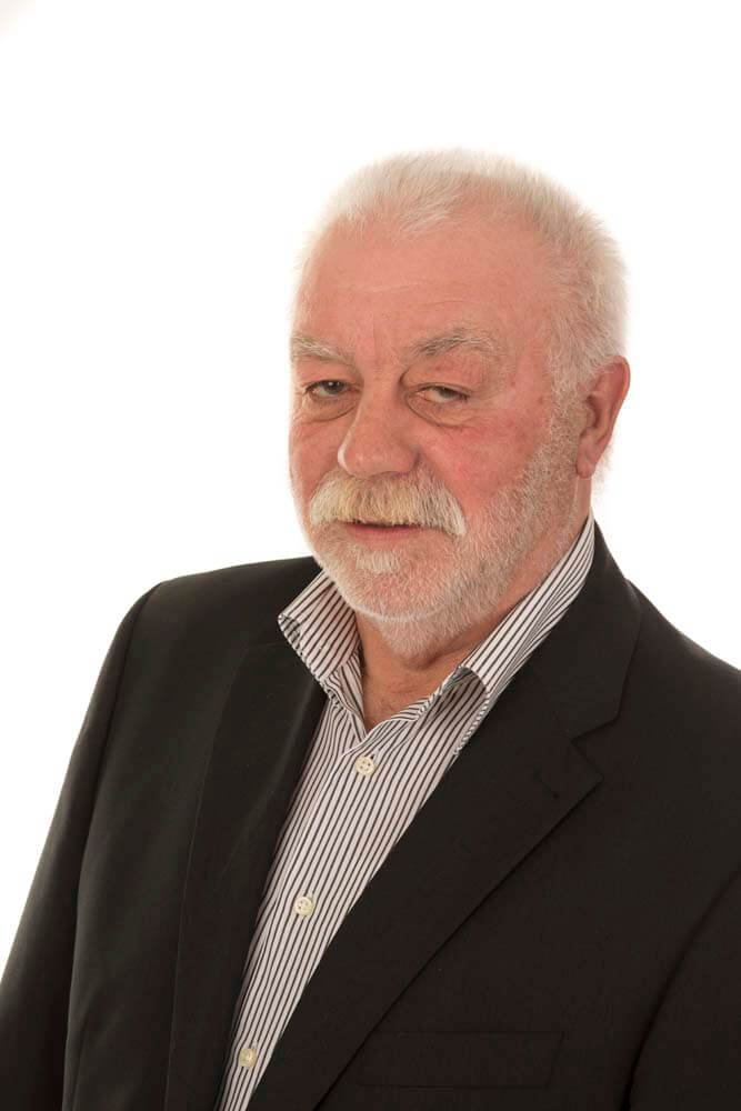 Hans-Willi Gilles