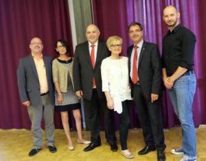 OV Titz stellt den Landtagskandidaten für den Nordkreis Düren