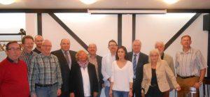 Titz Kommunalwahl Kandidaten 2014